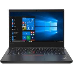 """Lenovo ThinkPad E14 20RAS04K00N3 i7-10510U 16 GB 512 GB SSD 2 GB RX 640 14"""" W10 Dizüstü Bilgisayar"""