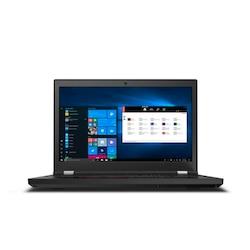 Lenovo ThinkPad P15 Gen1 20ST003MTX03 i7-10750H 16 GB 1 TB SSD 6 GB RTX 3000 W10P Dizüstü