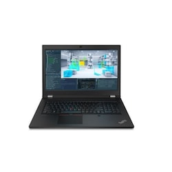 Lenovo ThinkPad P17 20SN001MTX01 i9-10885H 64 GB 1 TB SSD 8 GB RTX 4000 W10Pro Dizüstü Bilgisayar