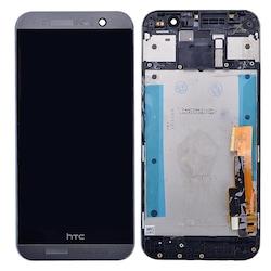 HTC ONE M9  LCD EKRAN DOKUNMATİK ÇITALI