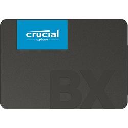 """Crucial BX500 CT240BX500SSD1 540-500 3D Nand 2.5"""" 240 GB SATA 3 SSD"""