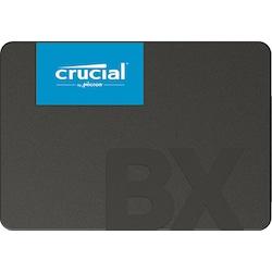 """Crucial BX500 CT480BX500SSD1 3D Nand 2.5"""" 480 GB SATA 3 SSD"""