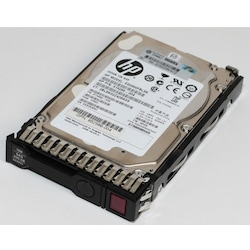 "HP 652589-B21 2.5"" 900 GB 6G 10K SAS HDD"