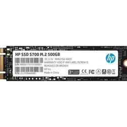 HP S700 2LU80AA 500 GB M.2 SSD