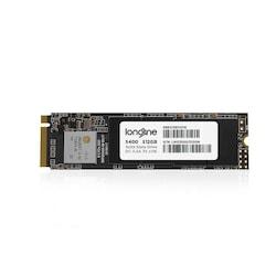 Longline Storm LNG3400NV/512GB 512 GB Soğutuculu NVMe M.2 SSD