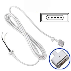 Apple MacBook Pro MD831LL/A, MD831TU/A Adaptör Kablosu MagSafe2