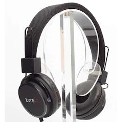 Zore Super Bass 3.5 MM Kablolu Mikrofonlu Kulak Üstü Kulaklık