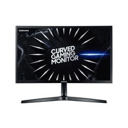 "Samsung LC24RG50FQMXUF 24"" 144Hz 4ms (Display+HDMI) Full HD FreeSync Curved Monitör"