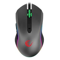 Rampage SMX-R70 Blaze Macrolu Oyuncu Mouse