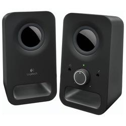 Logitech Z150 2.0 Stereo Hoparlör - Siyah (980-000814)