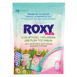 Dalan Roxy Toz Sabun Matik Bahar Çiçekleri 800 G