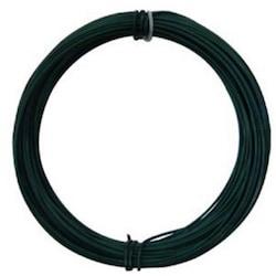 PVC Kaplı Bağlama Teli 3 mm ( İç 2,1 mm) 5 Kg