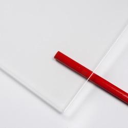 Şeffaf Pleksi Levha 2.8mm~3mm Pleksiglass