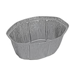 San 406 L Alüminyum Tavuk Pişirme Kabı 100 Adet