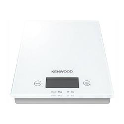 Kenwood DS401 Mutfak Tartısı - Beyaz