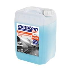 Maratem M233 Parlak Yüzeyler İçin Temizlik ve Bakım Ürünü 20 L