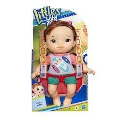 Minik Bebeğim Little Maya E8407-E8408