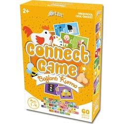 Star Bağlantı Kurma Oyunu (Connect Game)