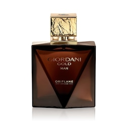Oriflame Giordani Gold Man EDT 75 ml Erkek Parfüm