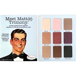 the balm meet matte trimony far paleti