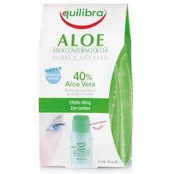 Equilibra Aloe Vera Eye Contour Stick Göz Çevresi Stick 5.5 ml