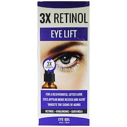 Sculpt 3X Retinol Eye Lift Göz Jeli 30ML