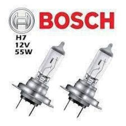 Bosch Volkswagen Touran Far Ampulü 2 Adet Set Takım 2006 2010