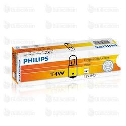 Philips Stop Sinyal Ampulü Ampul 53 12V 4W 12929CP - 10 Adet