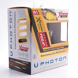 Photon Xtreme Yellow 12V 55W Sarı Işık H1