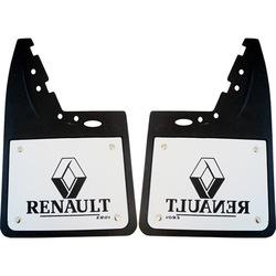 ModaCar Renault Araç Yazılı Paçalık Seti 426704