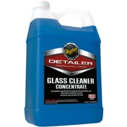 Meguiars 12001 Glass Cleaner Cam Temizleme Sıvısı 3,78 Lt.