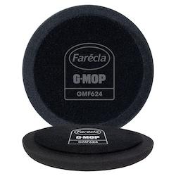 """Farecla GMOP GMF624 Cırtlı Cila Süngeri 6"""" 150MM"""