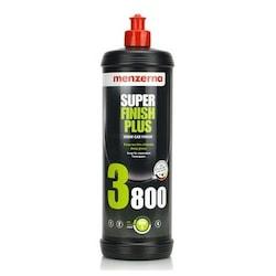 Menzerna Super Finish Plus 3800 Hare Giderici Cila 1lt