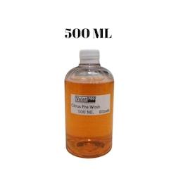 Valet Pro Citrus Pre Wash 500 ML Bölünmüş