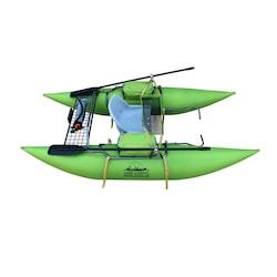 Creek Company Pontoon Xr Boat