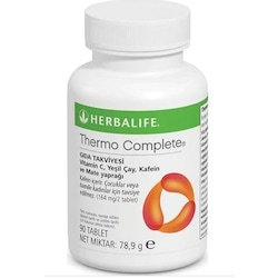 Herbalıfe Thermo Complete™ - 90 tablet