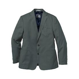 Bonprix bpc selection Pamuklu Ceket Regular Fit - Gri
