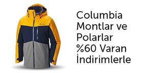 Columbia, Mont, Polar, Outdoor, Kayak