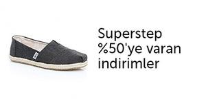 superstar %50 ye varan