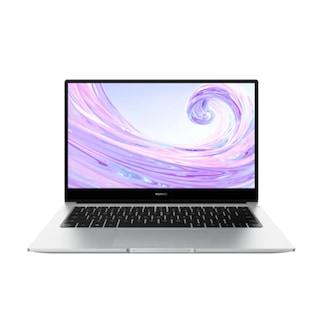 """Huawei MateBook D 14 AMD Ryzen 7-3700U 8 GB RAM 512 GB SSD 14"""" W10H Dizüstü Bilgisayar"""