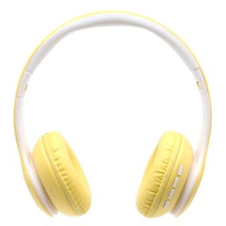 Nettech P68 Bluetooth 4.0 Kulak Üstü Kulaklık