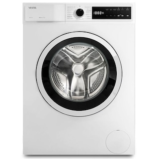 Vestel CMI 76101 A+++ 1000 Devir 7 KG Çamaşır Makinesi