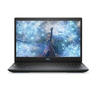 Dell Gaming G315 6B750D5F16C i7-10750H 16 GB 512 GB SSD 6 GB GTX1660Tİ Ubuntu Dizüstü Bilgisayar
