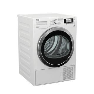 Beko D 86 HP A+++ 8 KG Çamaşır Kurutma Makinesi