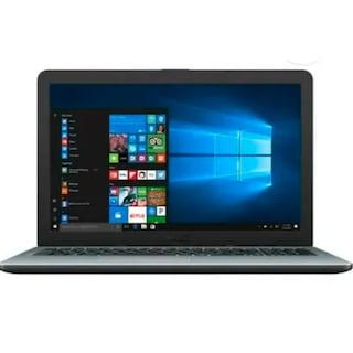 """Asus X540UA-GQ3335T i3-7020U 4 GB 256 GB SSD 15.6"""" W10 Dizüstü Bilgisayar"""