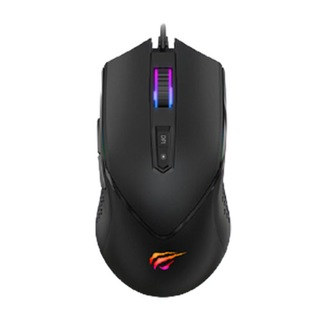 Gamenote MS814 Kablolu RGB Optik Oyuncu Mouse