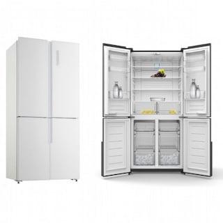 Silverline R12051W01 A+ 482 LT No Frost Gardırop Tipi Buzdolabı