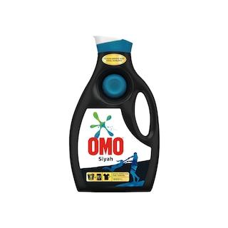 Omo Siyahlar İçin Sıvı Çamaşır Deterjanı 30 Yıkama 1950 ML