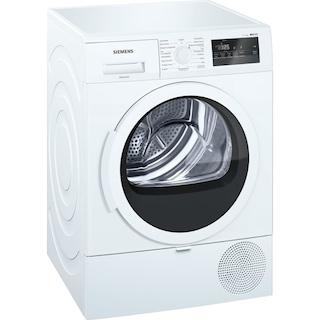 Siemens WT45RV00TR 8 KG A++ Isı Pompalı Çamaşır Kurutma Makinesi