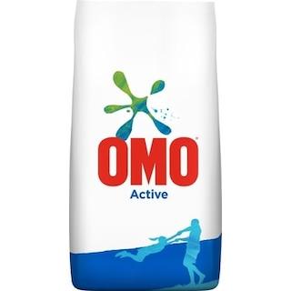 Omo Active Matik Çamaşır Deterjanı 10 KG